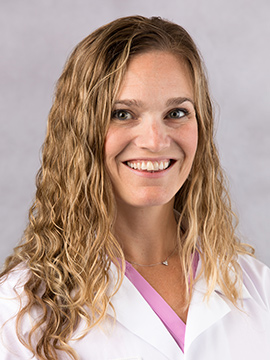 Shannon Murphy, Pediatrician, Pediatrics