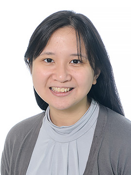 Claudine G Sinsioco Pediatrics