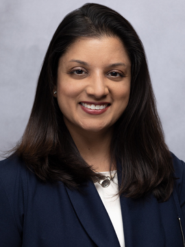 Shikha Jain, Medical Oncologist, Hematology and Oncology