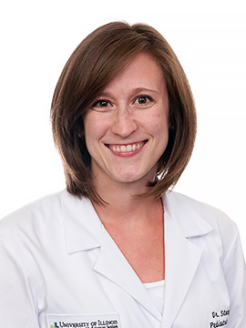 Stacy Laurent Pediatric Primary Care