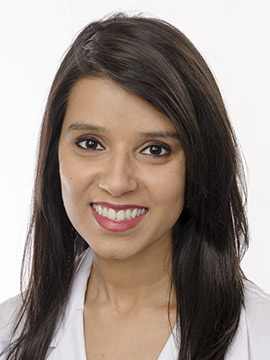 Hira Tanwir, Physician, Internal Medicine