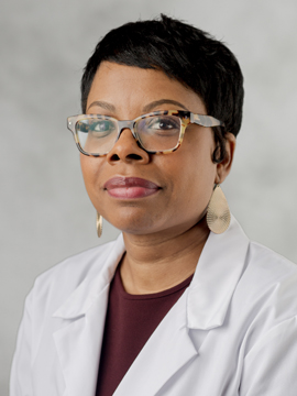 Tiffany Thompkins, Certified Nurse Practitioner, Family Medicine