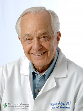 William L. Schey Radiology
