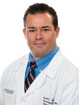 Scott Ziporin, Vascular Surgeon, Vascular Surgery