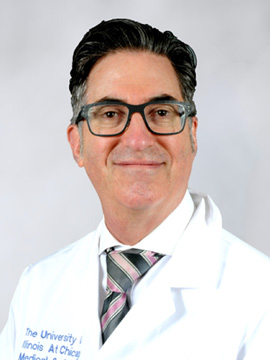 Urology | UI Health | World-Renowned, Best Urologists in
