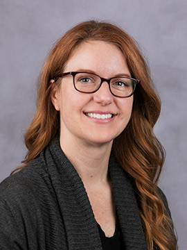 Amy Nagel,  Physical Therapist, Rehabilitation Services