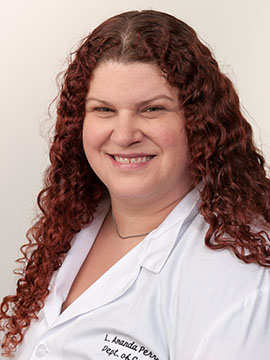 L. Amanda Perry, Family Practice Physician, Family Medicine