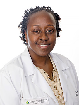 Christina  Wells, family physician, Family Medicine