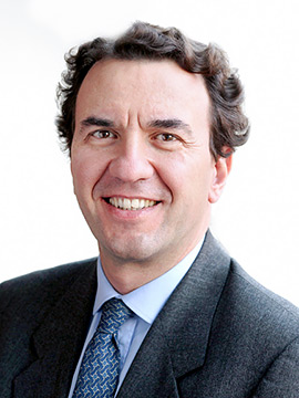 Damiano Rondelli, Hematologist, Hematology & Medical Oncology