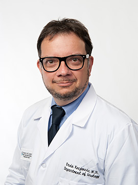 Ervin Kocjancic Urology