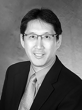 Elmer Y. Tu, Ophthalmologist, Ophthalmology