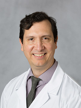 Jorge A. Almario Alvarez , Assistant Professor of Clinical Surgery, Transplantation Surgery