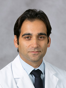 Mario Spaggiari, Surgeon, Transplant Services