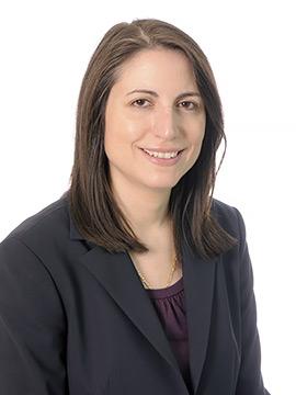 Dr. Sepideh Amin-Hanjal