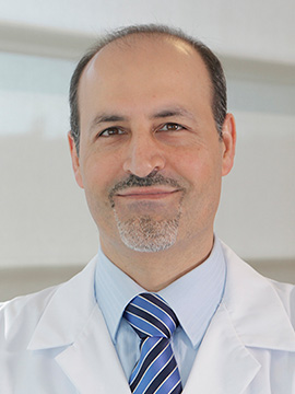 Dr. Ali Alaraj
