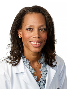 Gina Jefferson - Otolaryngology