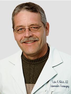 Dr. Victor Aletich
